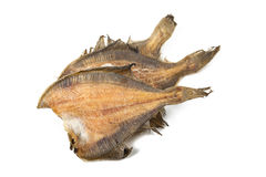 Smoked flounder Royalty Free Stock Photos