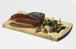Smoked Ham Stock Images