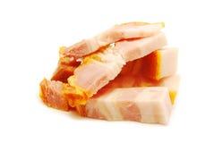 Smoked ham Stock Images