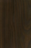 Smoked Larch wood veneer texture Royalty Free Stock Image
