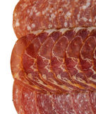 Smoked Meat And Salami Stock Images