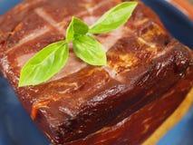 Smoked pork Stock Photos