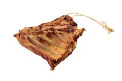 Smoked pork rib Royalty Free Stock Photos