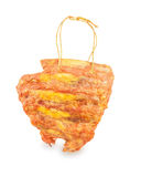 Smoked pork ribs Stock Images