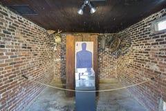 The Smokehouse at Graceland Royalty Free Stock Photos