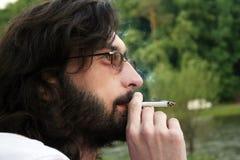 Smoker Stock Photos