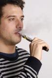 smoker Imagem de Stock