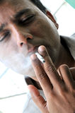 Smoker Stock Image