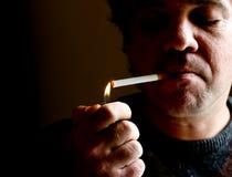Smoker Stock Images