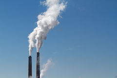 Smokestack Stock Photos
