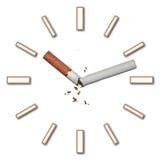 SmokeTime 1 Immagini Stock