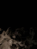 smokey δωματίων Στοκ φωτογραφία με δικαίωμα ελεύθερης χρήσης