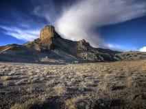 smokey горы Стоковые Фотографии RF