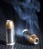 Smokey ammo Stock Images