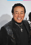 Smokey Robinson Royalty Free Stock Images