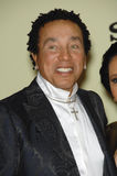 Smokey Robinson Royalty Free Stock Image