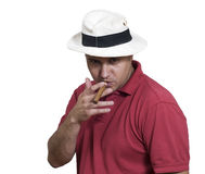 Smoking Stock Images