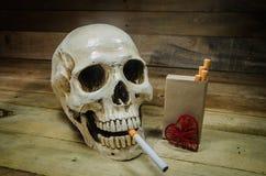 smoking Imagen de archivo libre de regalías