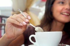 Smoking Royalty Free Stock Photo