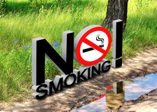 Smoking bans Stock Photos
