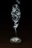 Smoking is dangerous! Royalty Free Stock Photos