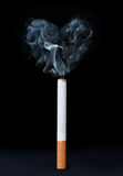 Smoking kills royalty free stock images