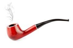 Smoking pipe Royalty Free Stock Images