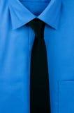 smokingowa koszula Zdjęcie Stock