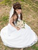 smokingowy czerepu rozkazu ślub Zdjęcie Stock
