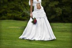 smokingowy ślub Obrazy Stock