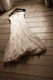 smokingowy ślub Fotografia Royalty Free