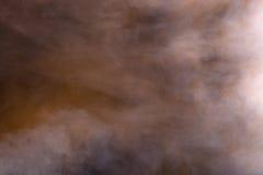 Smoky Background Stock Photography