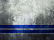 Smoky grunge texture Royalty Free Stock Photography