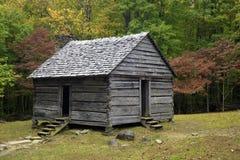 Smoky Mountain Living. Fall in the Smoky Mountains Stock Photography