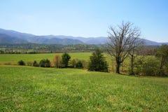 Smoky Mountain National Park Stock Images