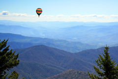 Smoky Mountain National Park Royalty Free Stock Images