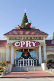 Smoky Mountain Opry - Pigeon Forge, Tennessee Stock Photography