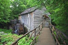 Smoky Mountains Royalty Free Stock Image