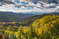 Smoky Mountains Stock Photos