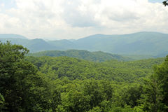 Smoky Mountains Stock Images