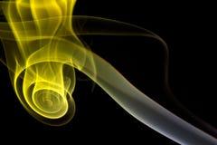 Smoky Swirl Stock Images