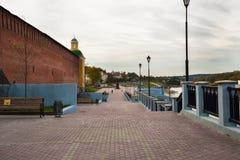 Smolensk Stock Photo