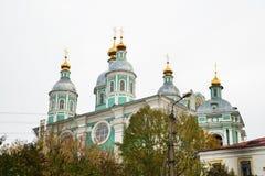 Smolensk Royalty Free Stock Photography