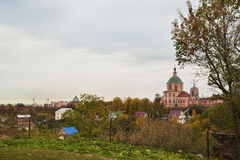 Smolensk Royalty Free Stock Photography