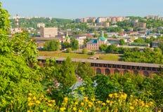 Smolensk Stock Photography
