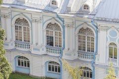 The Smolny. Smolny Palace, St. Petersburg? Russia Stock Photography