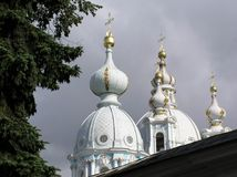 Smolny Stock Photos
