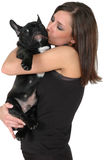 Smooch The Dog Royalty Free Stock Images