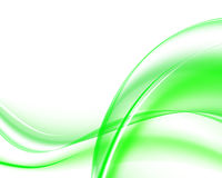 Smooth abstract background Royalty Free Stock Photography