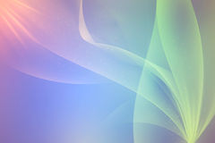 Smooth Abstract Background. Abstract background series, you can use it for print or web Royalty Free Stock Photos